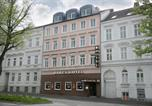 Hôtel Kiel - Rabes Hotel Kiel-1
