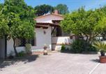 Location vacances Terzigno - Villa Cristina-1