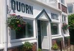 Location vacances Skegness - The Quorn-3