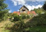 Location vacances Labaroche - Gîte du Rocher-2