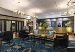Hôtel Canberra - Hotel Kurrajong Canberra-3