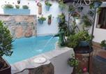 Location vacances Villaharta - Casa Del Abuelo Martín-3