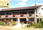 Location vacances Heilbad Heiligenstadt - Café & Pension Meine Sonne ... Sole Mio-1
