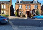 Hôtel Dumfries - Lindean Guest House-1
