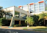 Hôtel Porto Rico - Howard Johnson by Wyndham San Juan Centro Cardiovascular-1