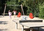 Camping Saint-Julien-en-Born - Camping Domaine du Vieux Moulin-3