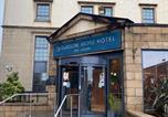 Hôtel Glasgow - Glasgow Argyle Hotel, Bw Signature Collection-1