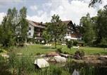 Hôtel Oppenau - Hotel Waldblick Kniebis-1