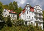 Hôtel Jáchymov - Pension Dagmar-3