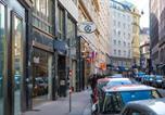 Hôtel Vienne - City Pension Stephansplatz-3