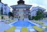 Location vacances Kemer - Arda Apart Otel-1