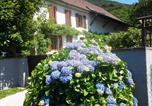 Hôtel Franche-Comté - Ferme Terre des Plantes-3