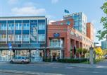 Hôtel Moerdijk - Golden Tulip Keyser Breda Centre-1