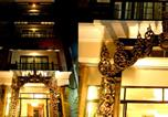 Hôtel Hua Hin - Nicha Suite Hua Hin Hotel