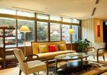 Hôtel Taïwan - Hotel Hd Palace-4
