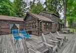 Location vacances Diamond Point - Waterfront Lake George Cabin Walk to Water-2