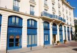 Hôtel Châtenay-Malabry - Résidence du Grand Hôtel-1