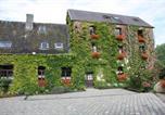 Hôtel Rang-du-Fliers - Le Moulin de Tigny-1