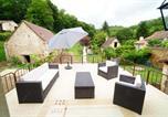 Hôtel Badefols-sur-Dordogne - Le Potager-1