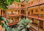 Hôtel Les Iles Canaries - Hotel Monopol-4