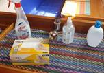 Hôtel La Spezia - Bed & Boat Holiday-2