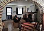 Location vacances Ochancourt - Sv - Maison de Pêcheur-1