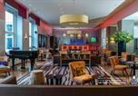 Hôtel Mannheim - Leonardo Royal Hotel Mannheim-1