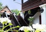 Hôtel Luang Prabang - Alley Inn 小巷客栈-4