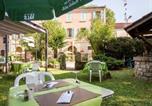 Hôtel Lapte - Logis l'Avenue-3
