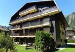 Location vacances Chamonix-Mont-Blanc - Appartements Sommets