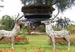 Villages vacances Khuang Pao - Parinda Garden Resort Spa & Yoga-3