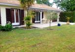Location vacances Aquitaine - Holiday home Rue Lapèrouse-1