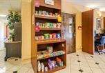 Hôtel Jacksonville - Comfort Suites West Jacksonville-3