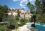 Location vacances Bras - Holiday home chemin des Bergers-1