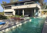 Location vacances  Caceres - La Casa Del Lago-4