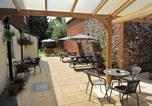 Location vacances Great Bircham - The Lynn Arms-2