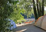 Camping Corrèze - Huttopia Beaulieu sur Dordogne-3