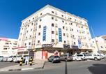 Hôtel Arabie Saoudite - Al Eairy Furnished Apartments -Madinah 3-3