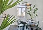 Location vacances Aartselaar - Special Luxe Design apt in centre Antwerpen and Full Service!-1