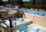Camping avec Piscine Fayence - Camping Le Parc-4