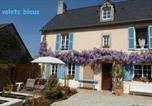 Location vacances Saint-Martin-des-Entrées - Les Volets Bleus-4