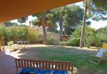 Location vacances Villasimius - Villa Apedorata-3