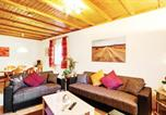 Location vacances Thalfang - Two-Bedroom Apartment in Thalfang-2
