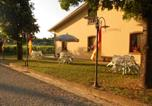 Location vacances Vinci - Agriturismo Barbarino-4