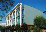 Location vacances  Province de Trévise - Antares Apartments-3