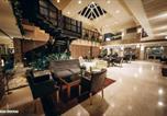 Hôtel Haïfa - Garden Hotel-3