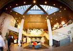 Hôtel Crestwood - Parkroyal Parramatta-3