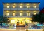 Hôtel Nago-Torbole - Hotel Villa Clara-4