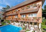 Hôtel Merano - Hotel Aster