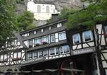 Hôtel Thallichtenberg - Schloßschenke Oberstein-2